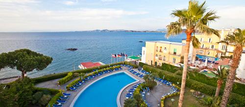 Hotel Alexander Ischia Telefono